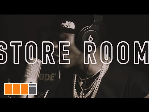 Shatta Wale - Store Room (Official Video)