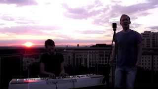 Antonia feat. Jay Sean - Wild Horses (Cover version)