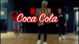 Luka Chuppi: COCA COLA Song | NiPRO School Of Dance | Tony Kakkar Neha Kakkar Young Desi