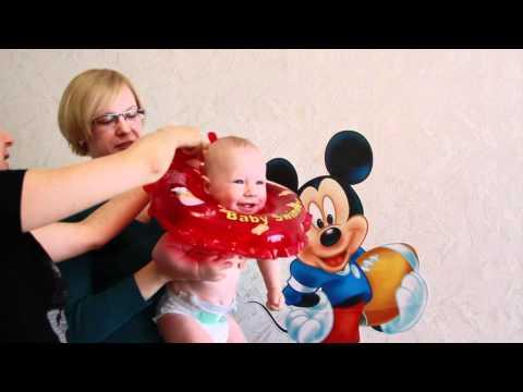Как выбрать мебель для новорожденного в детскую комнату