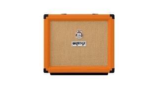 Orange Rocker 15 Video