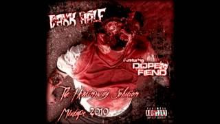 Dark Half feat. Dope Fiend - Not Like You