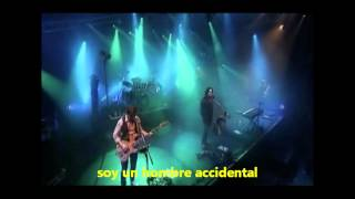 Marillion - An Accidental Man (Traducción al español)