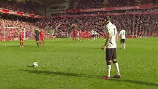 اجمل الاهداف في تاريخ كرة القدم..!!