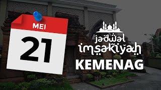 Jadwal Imsakiyah Puasa Ramadan untuk 12 Kota Besar di Indonesia, Kamis 21 Mei 2020