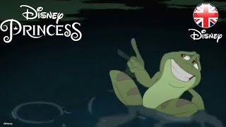 PRINCESS AND THE FROG   Meet Ray! Movie Clip   Official Disney UK