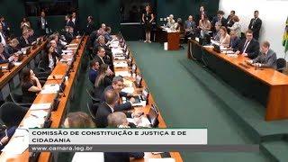 CCJ - Debate sobre a reforma da Previdência - 16/04/2019 - 10:16