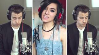 Christina Grimmie & Mike Tompkins - Focus (cover)