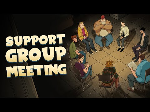 Support Group Meeting - Society of Virtue