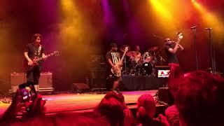 Trombone Shorty - Buckjump - Noches del Botánico 18.07.2018 -