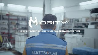 Video di Miority