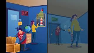 About Escape Room | Escaperoom.com