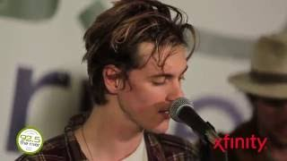 "Houndmouth perform ""Sedona"""