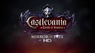 VideoImage1 Castlevania: Lords of Shadow - Mirror of Fate HD