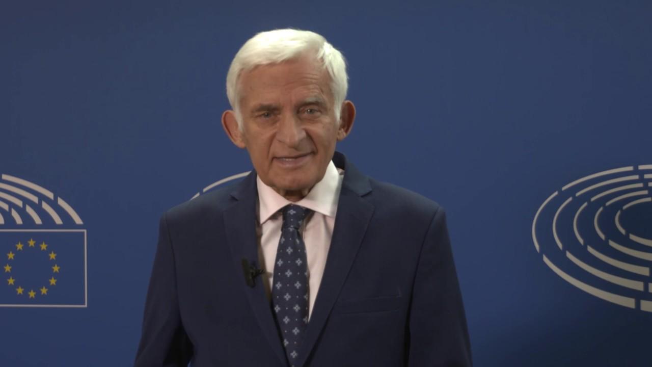 Przesłanie prof. Jerzego Buzka do uczestników Zgromadzenia Jubileuszowego ZPP