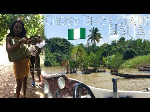calabar, NIGERIA vlog | TRAVEL