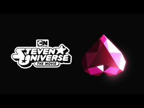 Steven Universe The Movie - Isn't It Love? [feat. Estelle] - (OFFICIAL VIDEO)