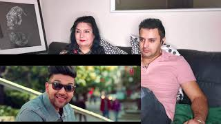 REACTION : FASHION | GURU RANDHAWA