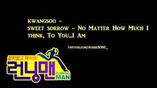 Running Man Background Music & Songs