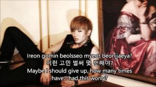 Super Junior - Monster [ LYRICS (ROM+HAN+ENG) + NAMES ]