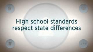 High School Math Courses
