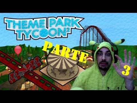 Download Denis Theme Park In Roblox Video 3GP Mp4 FLV HD Mp3