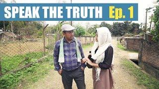Mr. Truth | Episode 1| Dreamz Unlimited