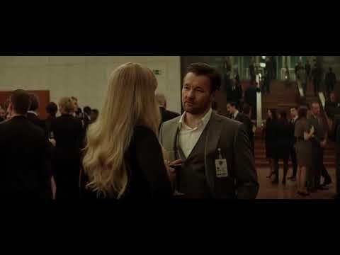 🎥 RED SPARROW 2018   Full Movie Trailer in Full HD - ALLaTRAILERS