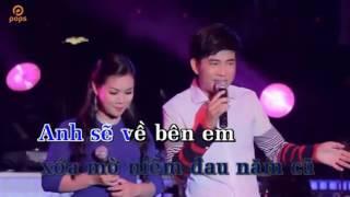 Karaok BongSen Noi Lai Tinh Xua SC