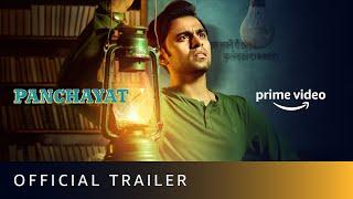 Panchayat trailer 1