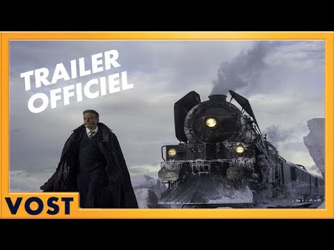 Le Crime de l'Orient-Express Twentieth Century Fox France