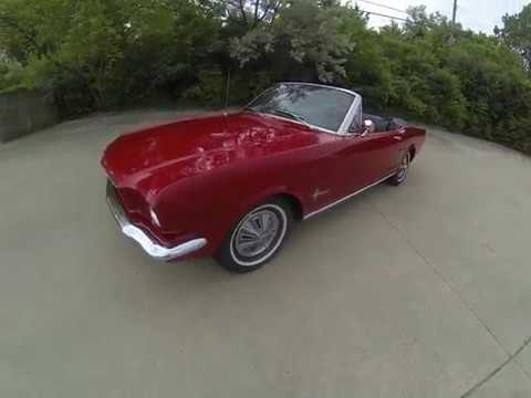 Video of '66 Mustang - NOW6