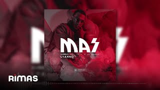 Más (Audio) - Lyanno (Video)