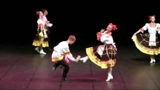"""Танец с бубнами. Ансамбль танца """"РАДОСТЬ"""" г.Мурманск"""