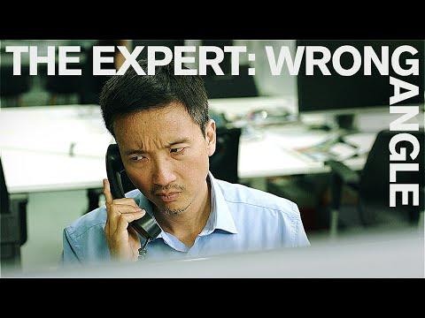 Expert – Pravý úhel