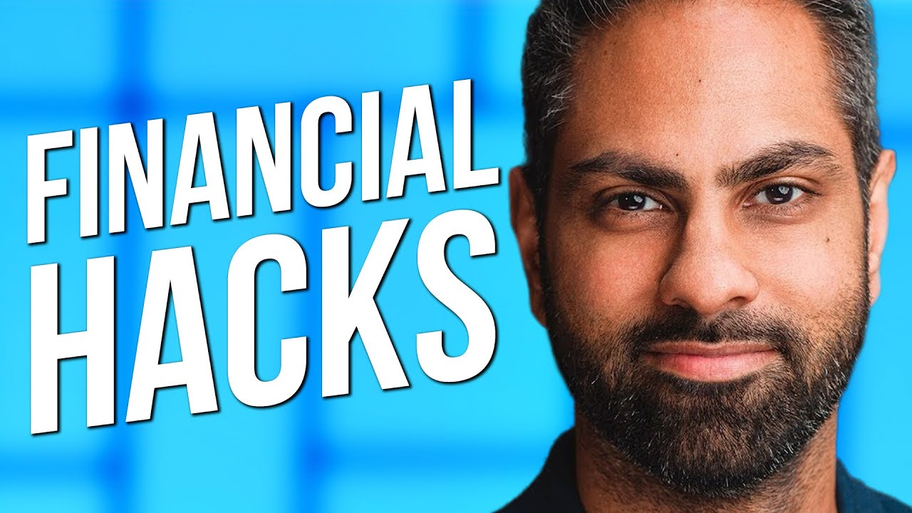 This Is the Most Important Financial Advice You Need to Hear Right Now | Ramit Sethi