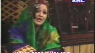 Wajiha Lullay lullay Bache maHazaragi