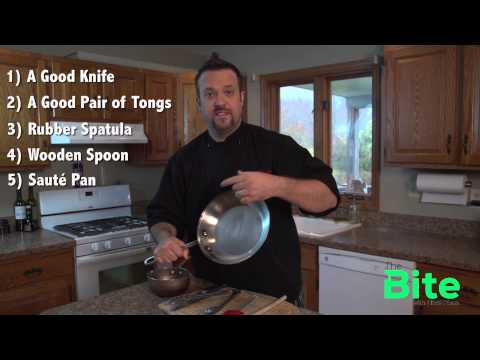 Must Haves These Essential Items In Your Kitchen - Cook Better!