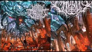 Mental Cruelty - Father Of Abomination(ft Duncan Bentley of Vulvodynia & Diogo Santana of Analepsy)