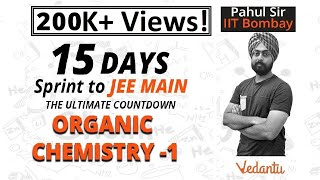 Organic Chemistry | Amazing Tips & Tricks To Crack JEE Mains 2019 | Chemistry Questions For JEE Main