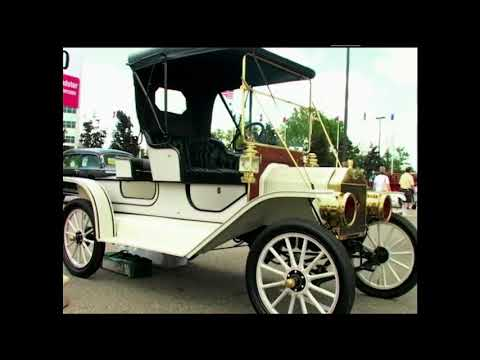 Great Cars: MODEL T Ford