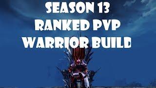 gw2 warrior pvp build 2018 - मुफ्त ऑनलाइन