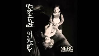 CRIPPLE BASTARD - Hate Grind Since 1988 I Cover Album