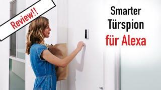 SMARTER TÜRSPION VON RING!! DOOR VIEW
