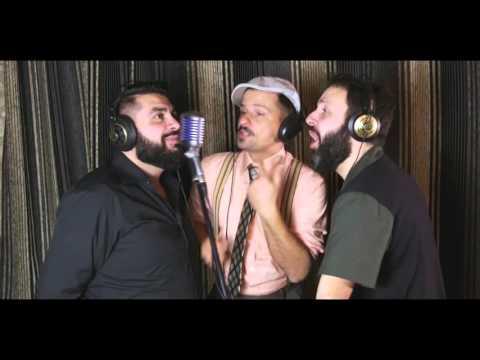 I Turbolenti Scatenato trio di rock'n'roll Frosinone musiqua.it