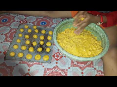 Video Cara membuat kue bimoli