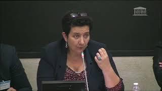 Audition de Frédérique Vidal, Ministre de l'Enseignement supérieur, de la Recherche et de l'
