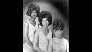 Velvelettes - These Things Will Keep Me Loving You (alt. lyrics vers.) 1966