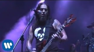 Machine Head - Hallowed Be Thy Name [OFFICIAL VIDEO]