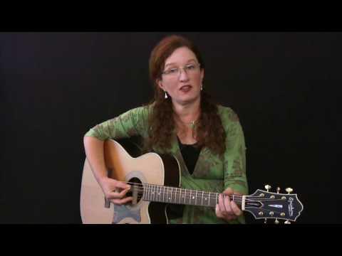 Free Lesson: Intro to StringBand Guitar